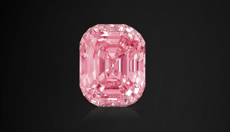 Graff Pink Diamant Le Plus Cher Au Monde L Atelier Joaillerie