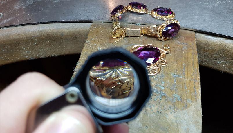 Faire estimer et expertiser ses bijoux