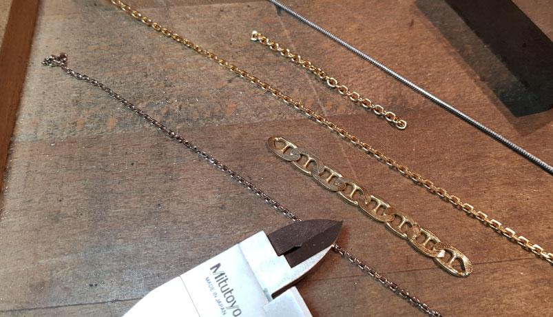Comment choisir sa longueur de collier