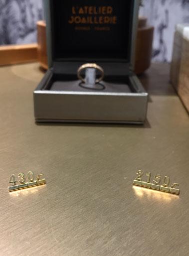 que valent les bijoux a petits prix
